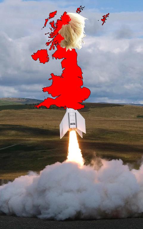 BoJo's REAL Brexit plans leaked