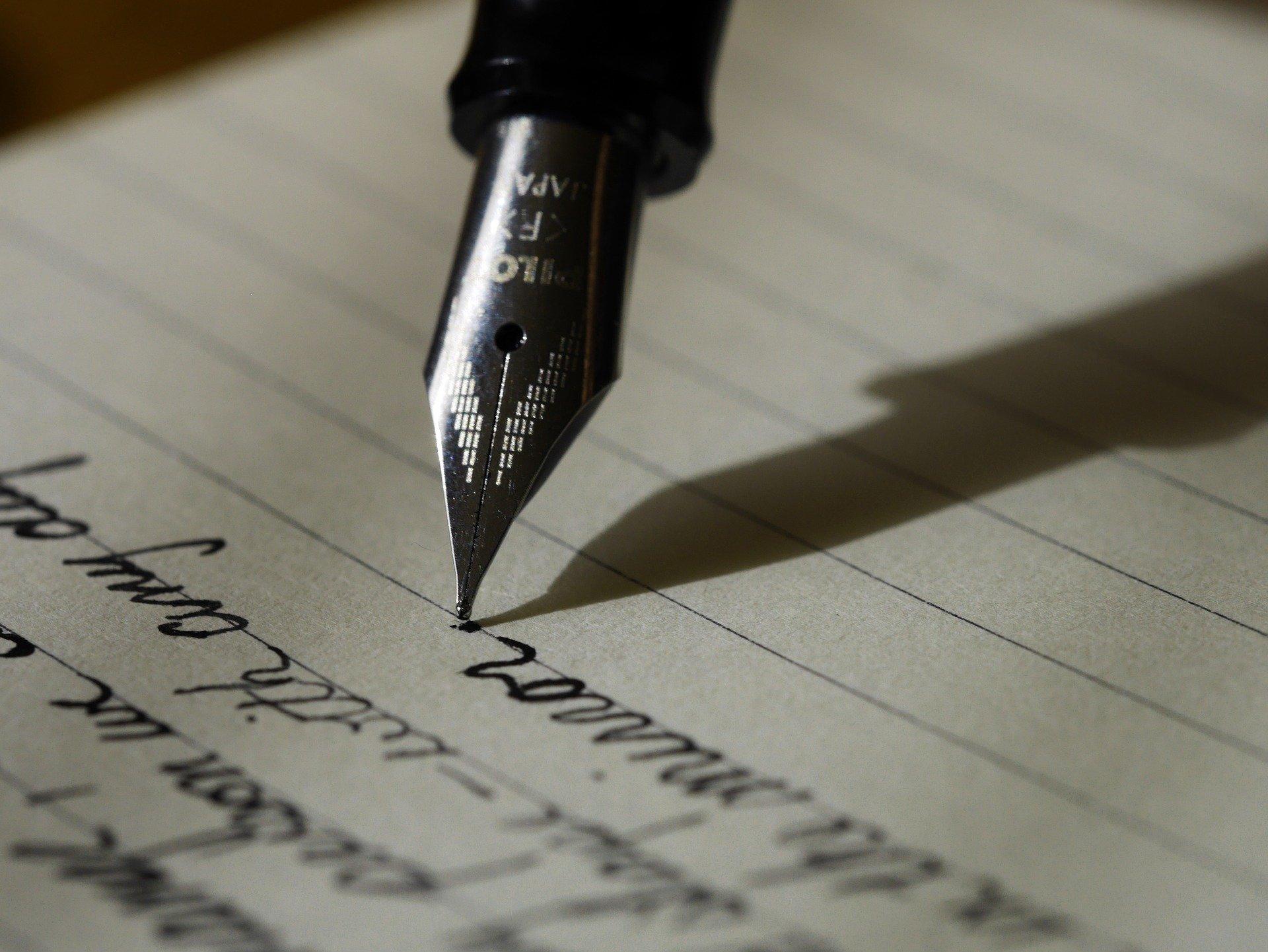 How I Got Into Writing